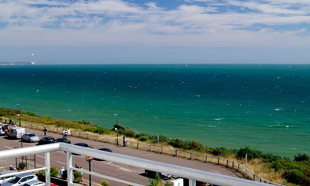 bournemouth hotels for groups