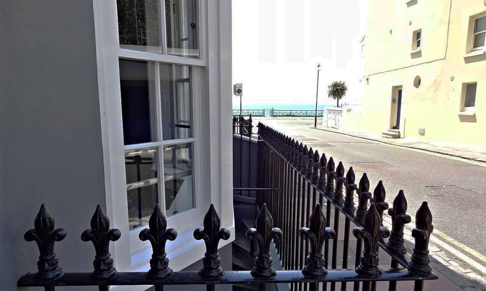 brighton-hen-accommodation