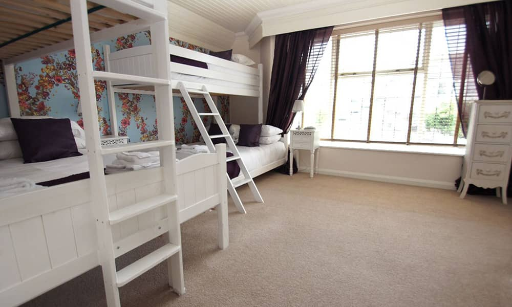 Brighton Paris self catering holiday home