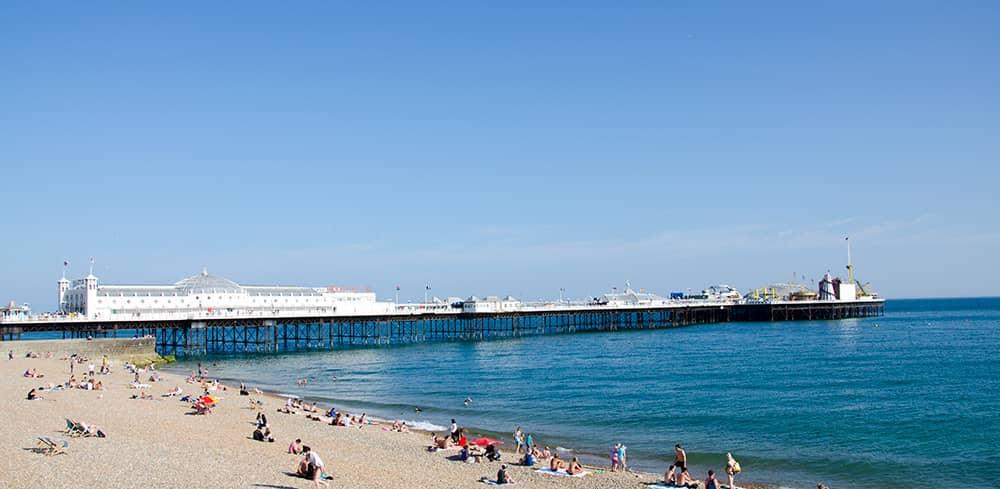 Brighton hen weekend & Brighton Stag weekends