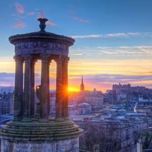 Edinburgh hen weekend & Edinburgh Stag weekends