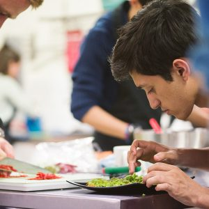 london cookery school