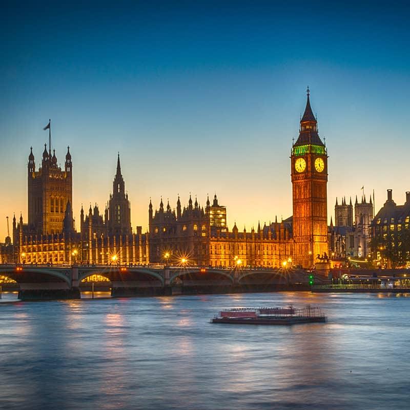 London hen weekend & London Stag weekends