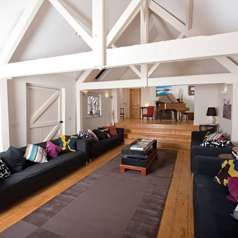 new forest holiday home