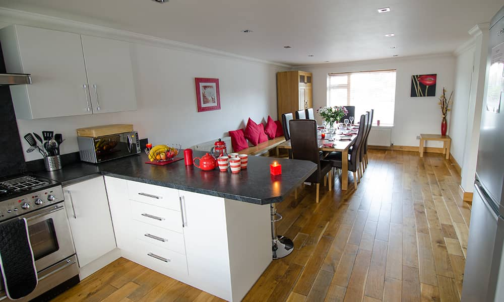 brighton self catering house for hen party