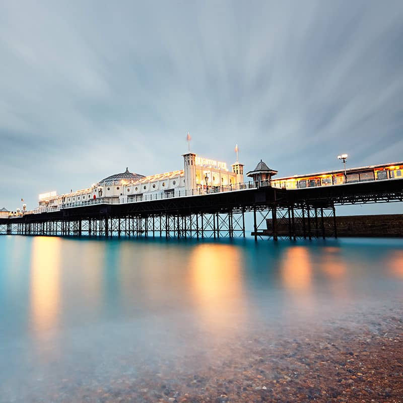 brighton party destination
