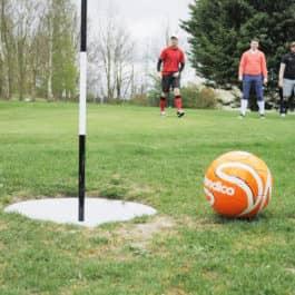 footgolf games