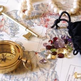 treasure hunt games