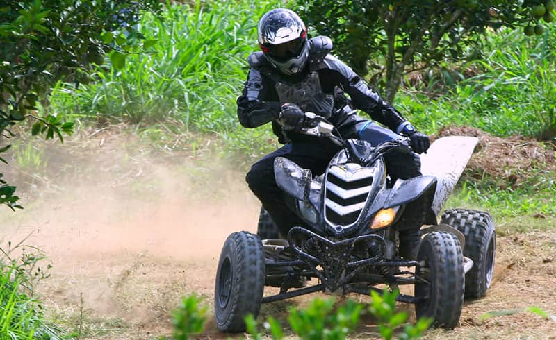 Quad Bike Experience Throughout The Uk Adventure Connections