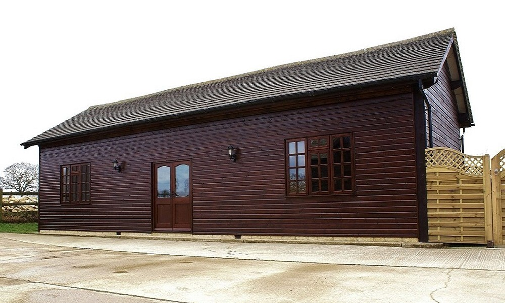 Oxford Manor Byre