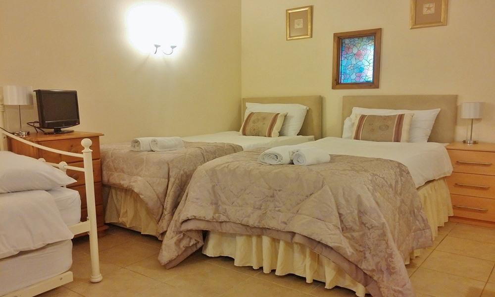 Oxford Manor Grange Bedroom