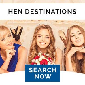 HEN DESTINATIONS