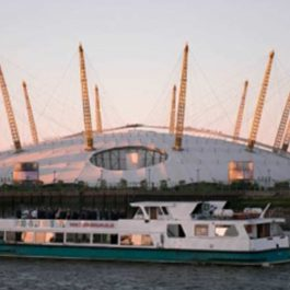 London River Thames Cruise