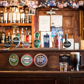 Pub Counter