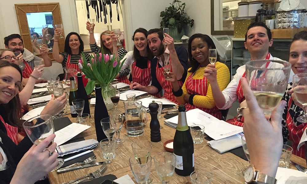 london cookery school