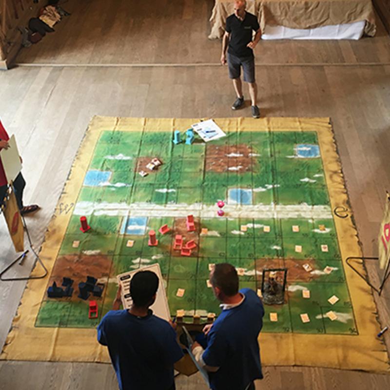 game of kings