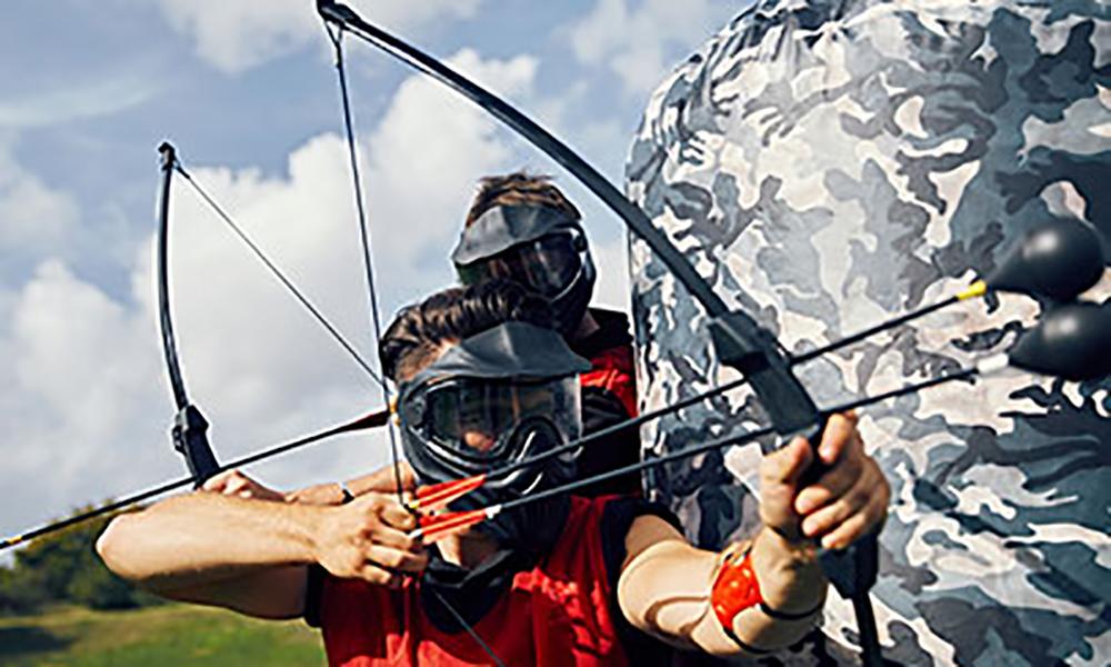 tag archery