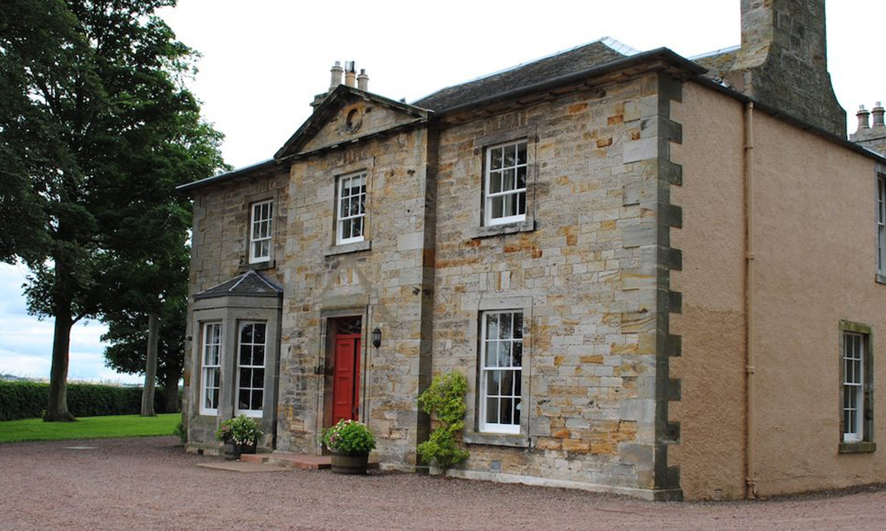Edinburgh Estate Farmhouse