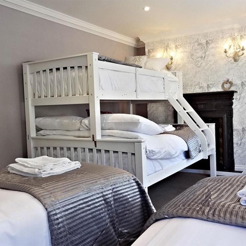 Brighton Hen Accommodation