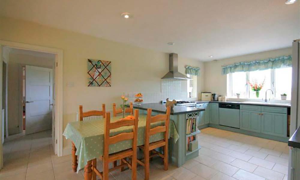Oxford Farmhouse Holiday Rental