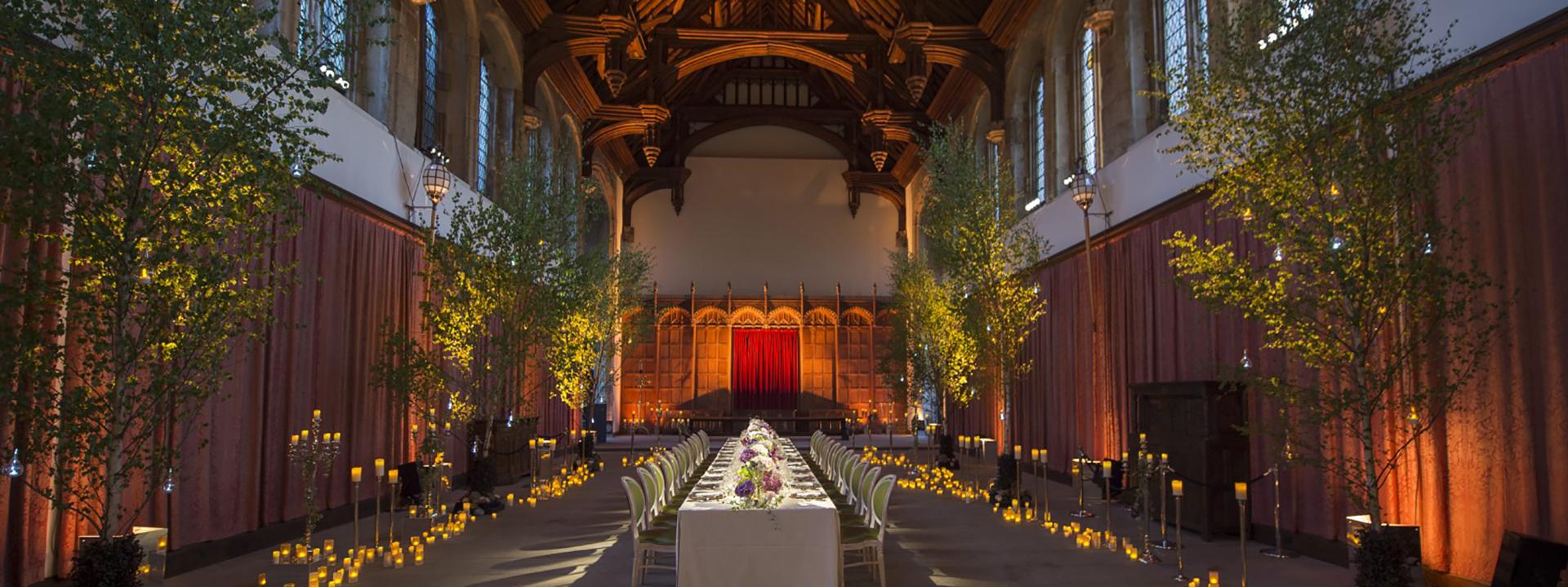 30 Unique Wedding Venues Hall