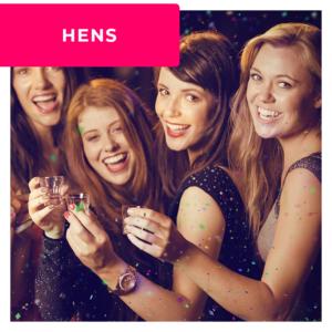 Girls Weekend Away Ideas