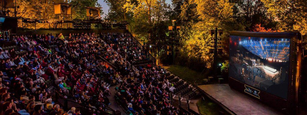 Regent Park Open Air Theatre