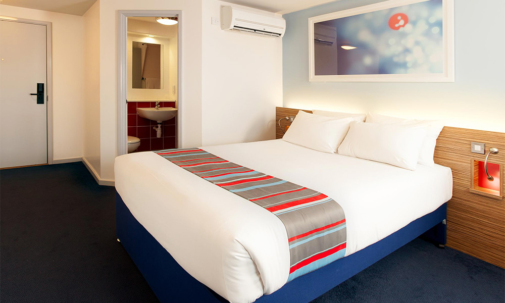 Great Value Hotel Accommodation