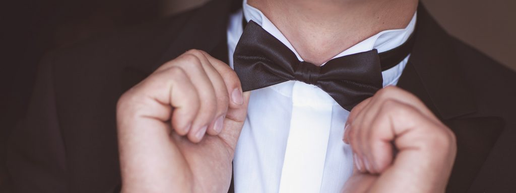 How to be the best best man