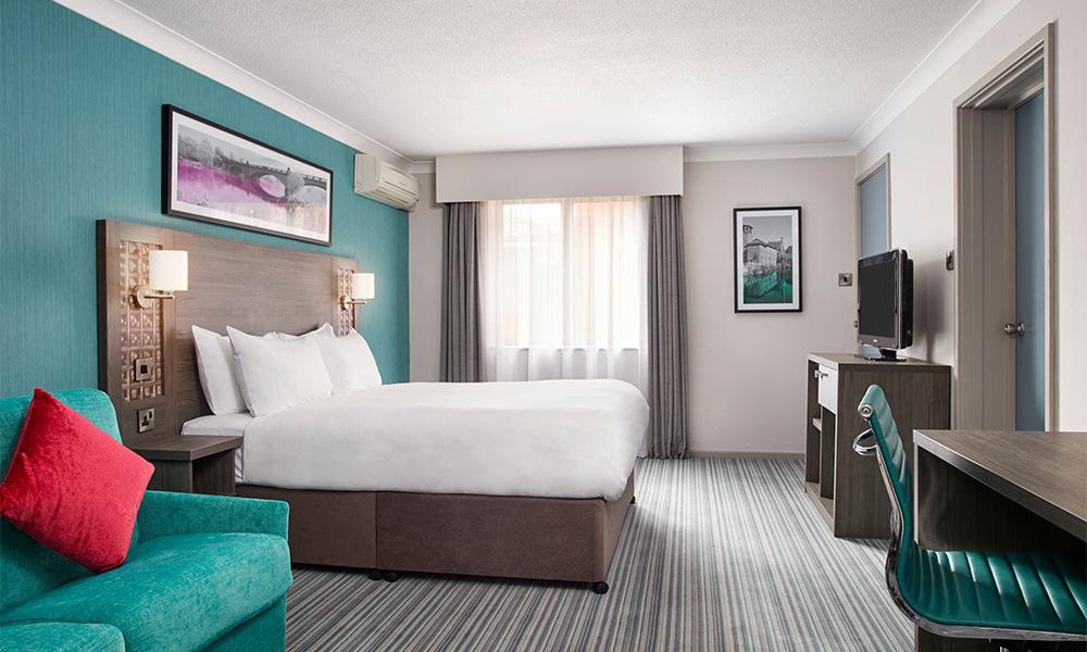 City Centre Hotel Accommodation