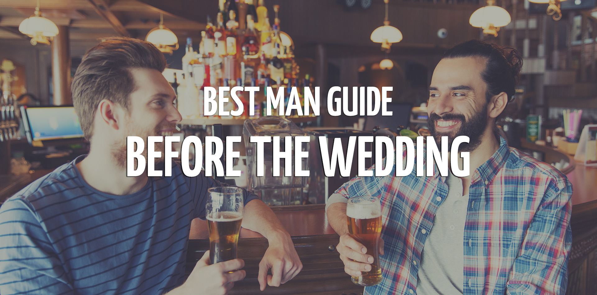 best mans guidebook