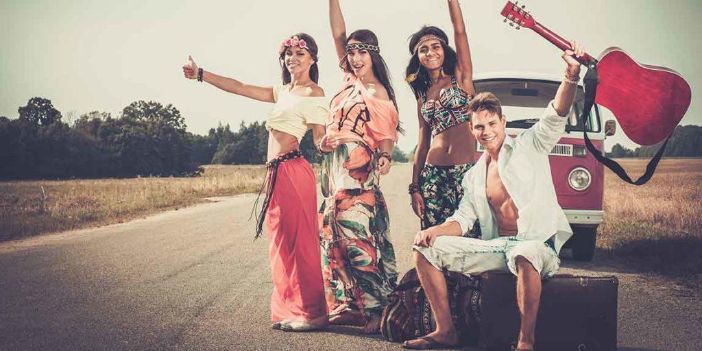 Group Fancy Dress