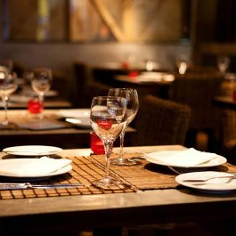 Restaurant Booking Service