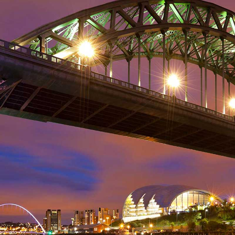 Newcastle Party Destinations