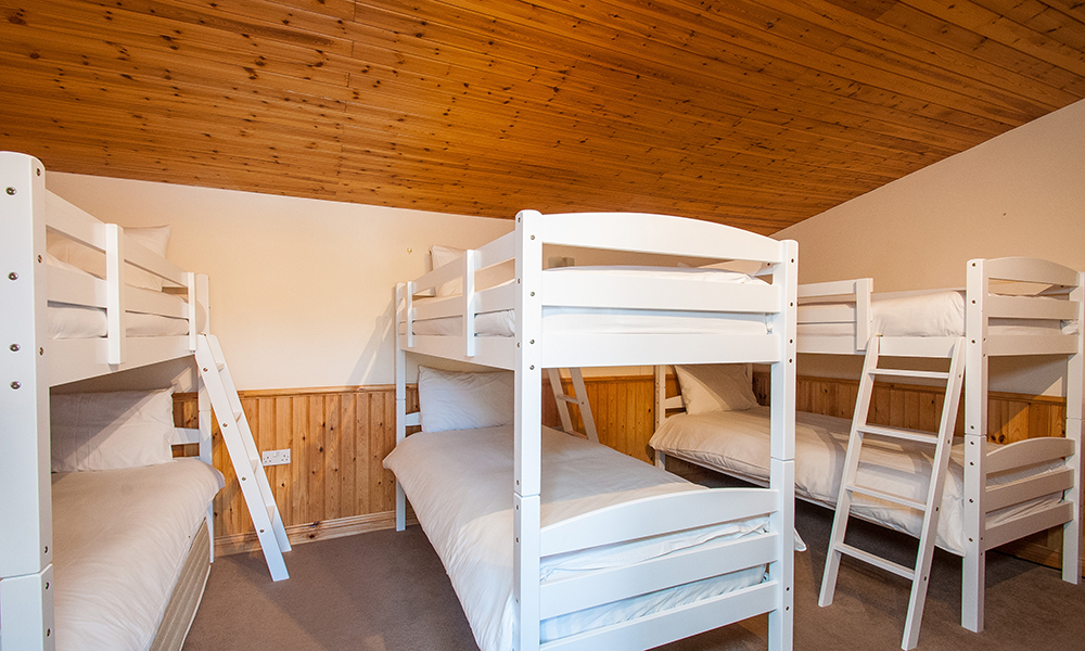 Bristol Self Catering Luxury Cabin