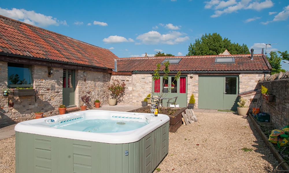 Bath Farm House