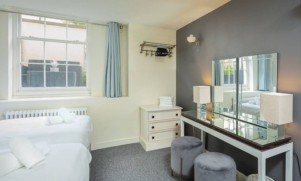 Central Bath Holiday Apartment