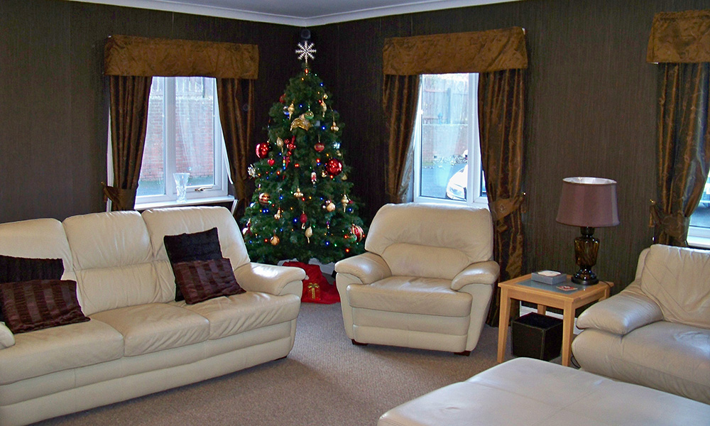 Newcastle Self Catering Holiday House