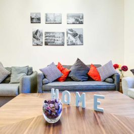 72 Newcastle Self Catering