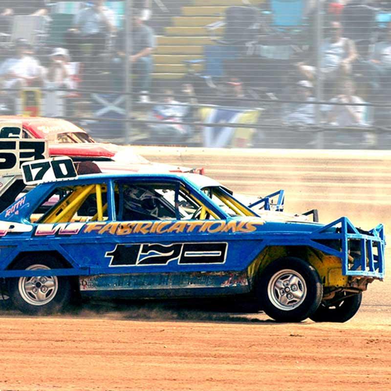 Banger Racing Birmingham