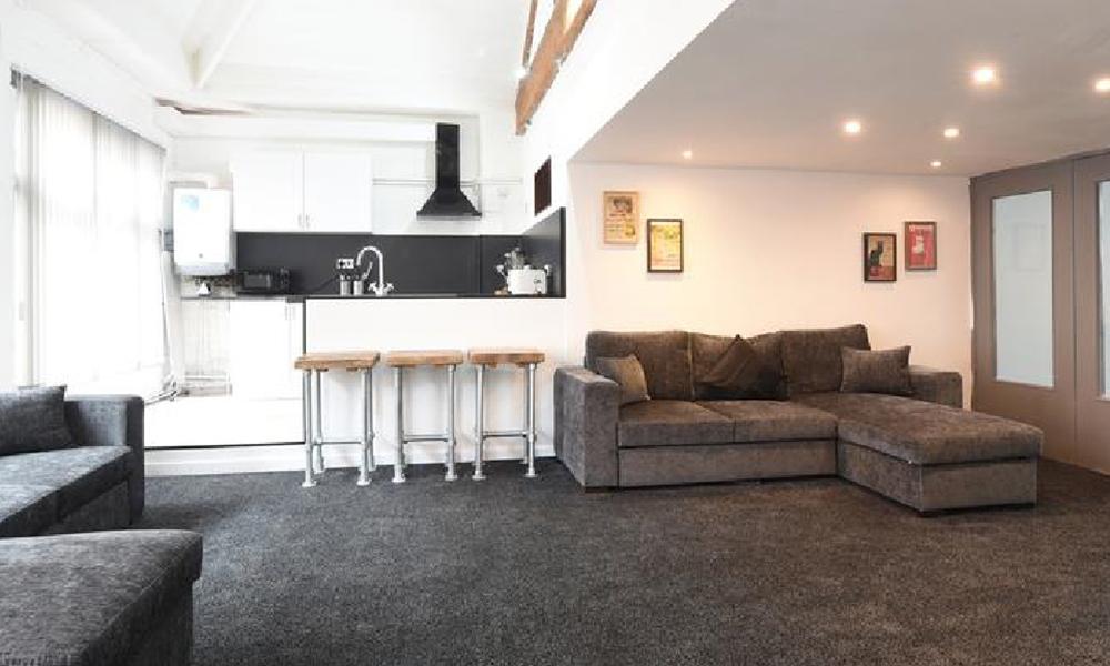Manchester Apartments 36 Penthouse