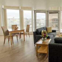 Liverpool Self Catering Apartment