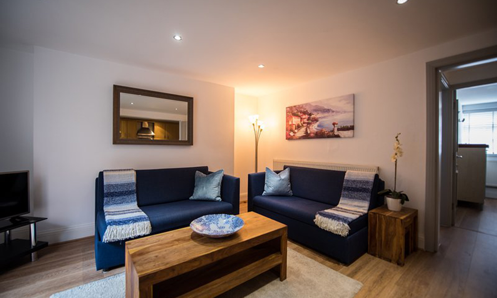 Stadia self catering House Liverpool