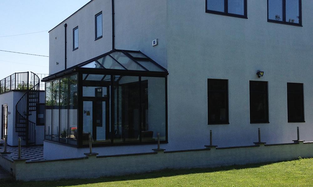 Burrow House And Spa Liverpool