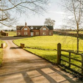 Cottonwood House Nottingham Self Catering