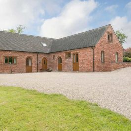 Dairy Barn Nottingham Self Catering