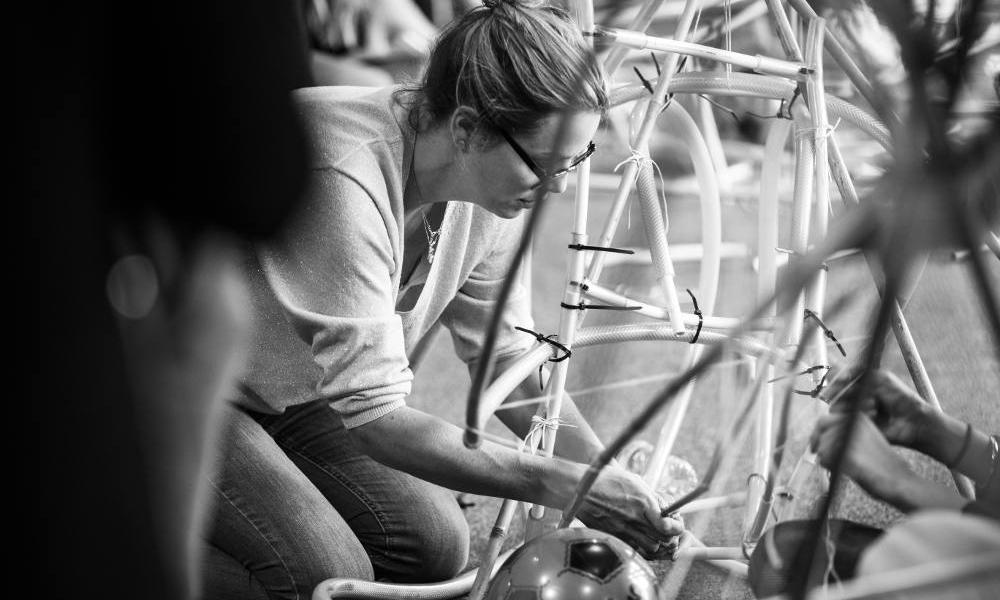 Rollercoaster Teambuilding Activity