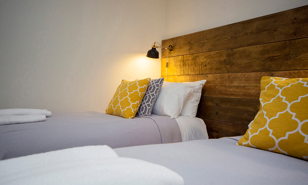 Bristol self catering townhouse