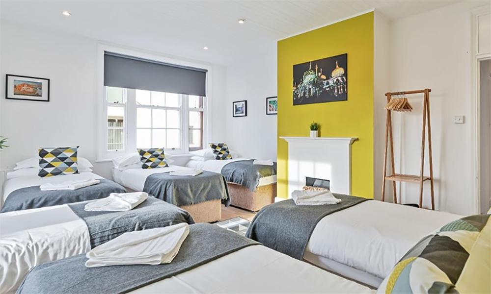 Brighton Kemptown Apartment