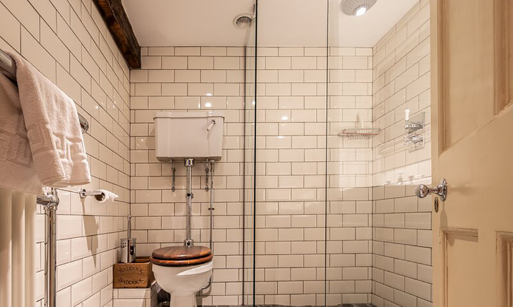 Saint House Bath